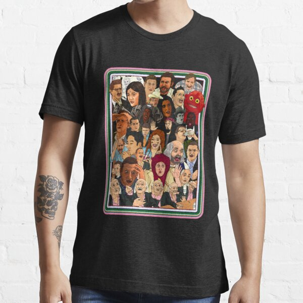 ITYSL T Shirt Essential T-Shirt