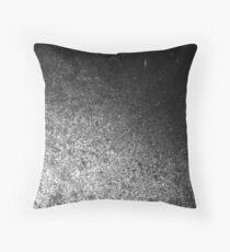 DARK COSMOS Throw Pillow