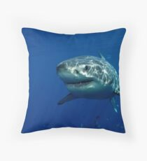 Great White Shark Dekokissen