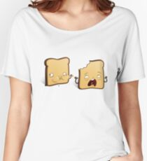 Cannibal Toast Women's Relaxed Fit T-Shirt