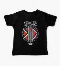 Punk KiD by lilterra Baby T-Shirt