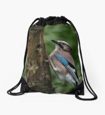 A Jay Drawstring Bag