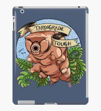 Tardigrade Tough Crest iPad Case/Skin