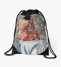 Camille Drawstring Bag