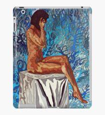 Camille IV  iPad Case/Skin