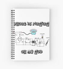 Cuaderno de espiral Consíguelo