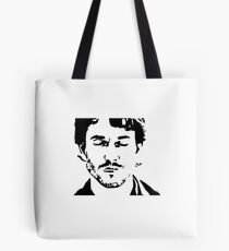 Will Graham - Hannibal Tote Bag