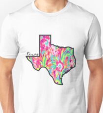Lilly Texas T-Shirt