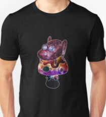 space frogger Unisex T-Shirt
