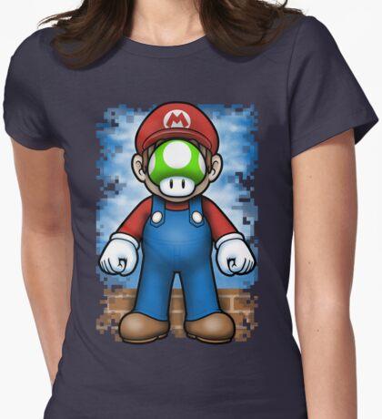 Plumber of Man T-Shirt