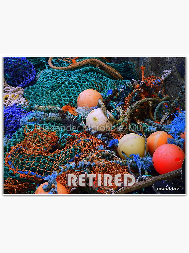 Coastal Retirement by Alexanderargyll