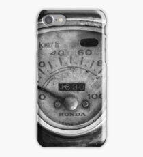Honda #2 iPhone Case/Skin