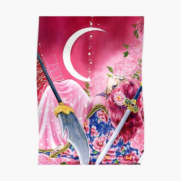 Yona, Yona of the dawn Poster
