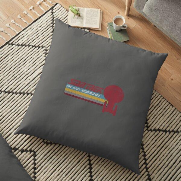 S tar rek Next Generation Rainbow Enterprise Nice Gift Floor Pillow