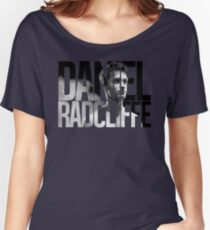 Daniel Radcliffe Women's Relaxed Fit T-Shirt