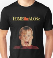 Home Alone Movie Unisex T-Shirt