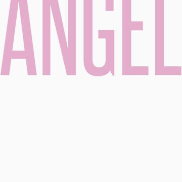 Angel by Proxish