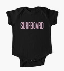 Surfboard Kids Clothes