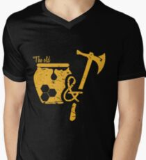 The Old Honey and Hatchet  T-Shirt