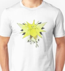 Ditto Zapdos T-Shirt