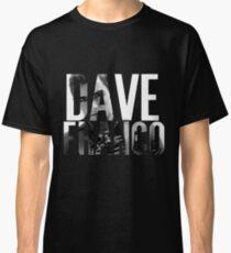 Dave Franco Classic T-Shirt