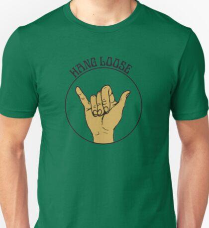 Hang Loose - Shaka Sign T-Shirt