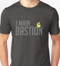 I Main Bastion Unisex T-Shirt