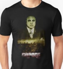 Al Capone Chicago Mobster Unisex T-Shirt