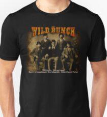 Butch Cassidy's Wild Bunch T-Shirt
