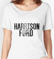 Harrison Ford Women's Relaxed Fit T-Shirt
