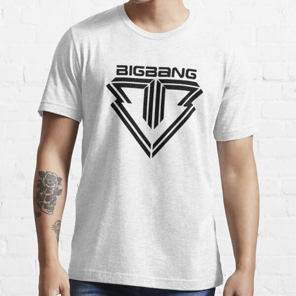 Big Bang Shirt Essential T-Shirt