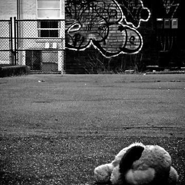 Lost Childhood by macstrat