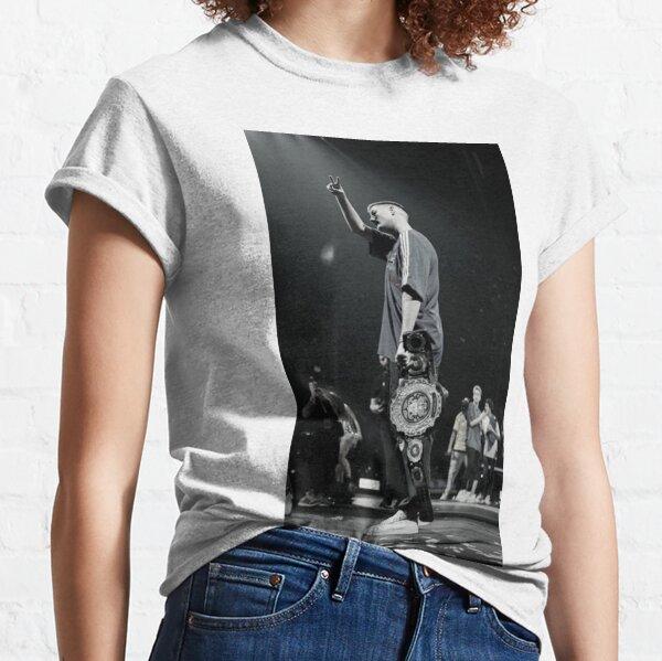 Bnet Campeón  FMS Camiseta clásica