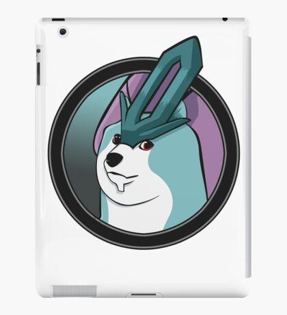 Suicune Such Legendary iPad Case/Skin