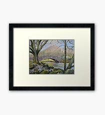 Ambleside Framed Print