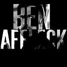 Ben Affleck by hannahollywood