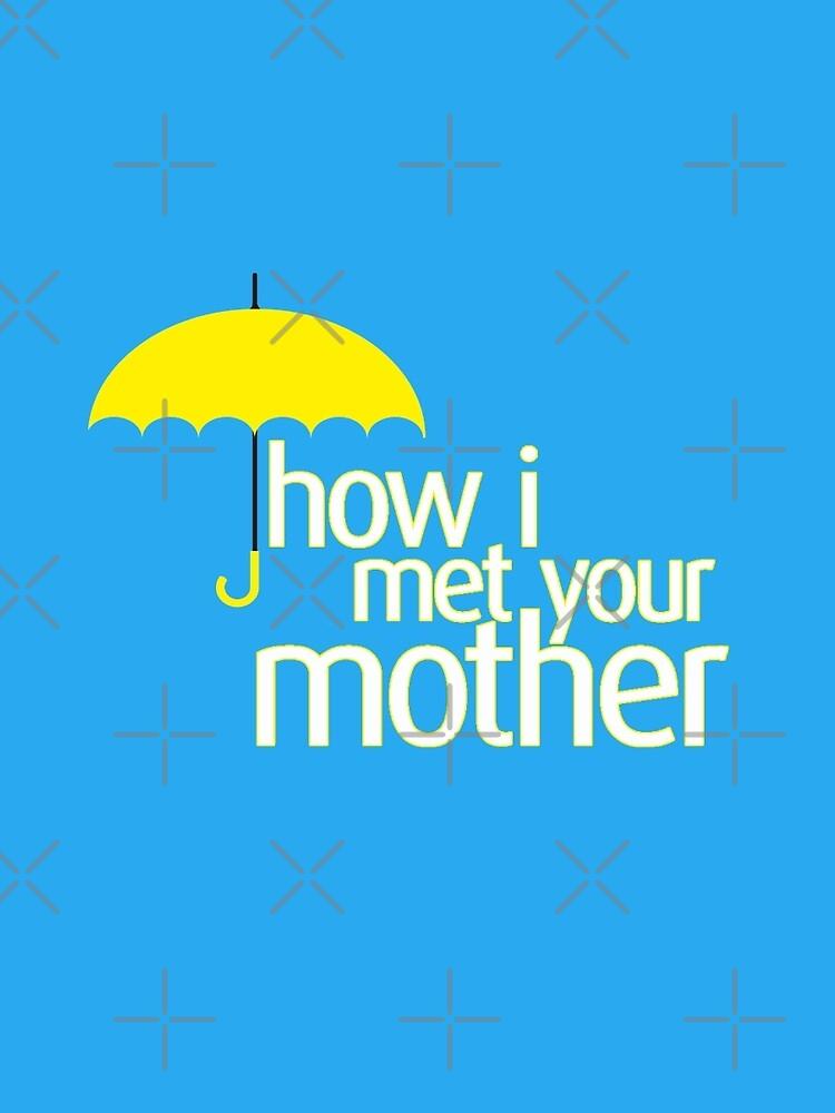 Wie ich deine Mutter traf von patriikamikaze