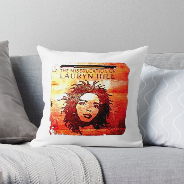 Turn Your Lights Down Low Throw Pillow