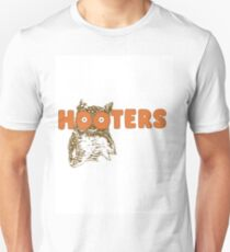 Hooters T-Shirt