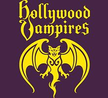 SIFA03 HOLLYWOOD VAMPIRES Tour 2016 Unisex T-Shirt