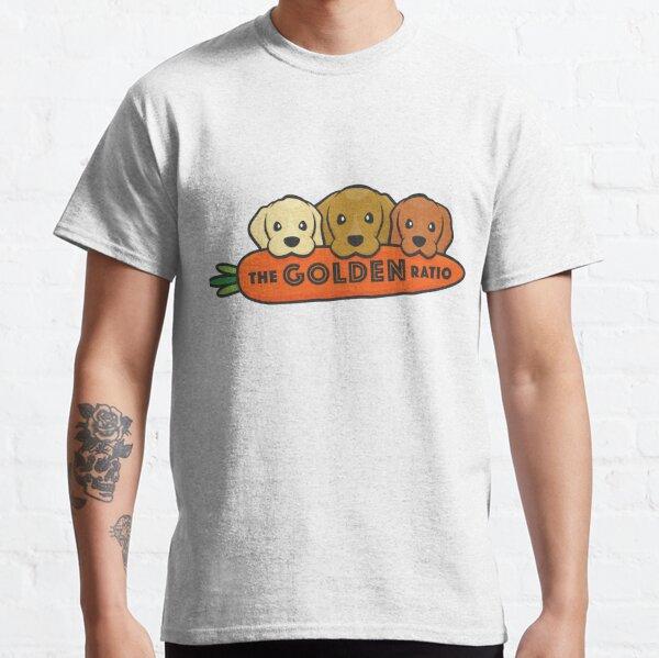 GR Carrot Logo  Classic T-Shirt