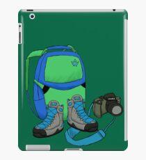 Pack  iPad Case/Skin