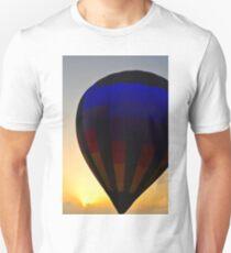 Balloon Over Paradise T-Shirt