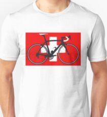 Bike Flag Switzerland (Big - Highlight) T-Shirt