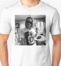 Macaulay Gosling - t-shirt of Macaulay Culkin wearing a t-shirt of Ryan Gosling wearing a t-shirt of Macaulay Culkin Unisex T-Shirt
