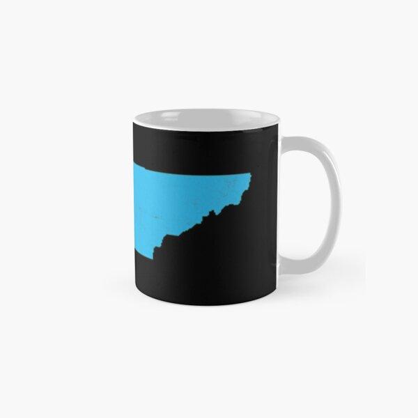 Tennessee Classic Mug