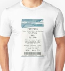 Soarin' Over California Fastpass Unisex T-Shirt