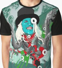 BOOSH- Eels Graphic T-Shirt