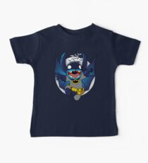 The Caped Invader Baby Tee