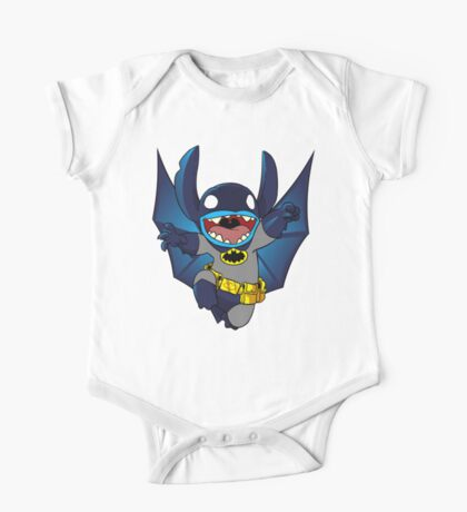 The Caped Invader Kids Clothes